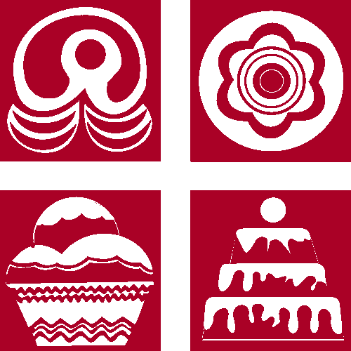 Confitería La Mallorquina – Oviedo Retina Logo